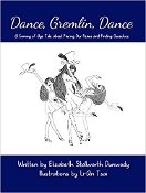 Book cover for Dance, Gremlin, Dance